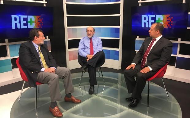 Al Punto con Juan Lozano – 5 de octubre de 2017