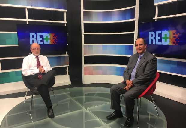 Al Punto con Juan Lozano – 17 de octubre de 2017