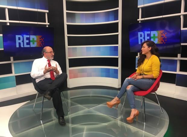 Al Punto con Juan Lozano – 26 de enero de 2018