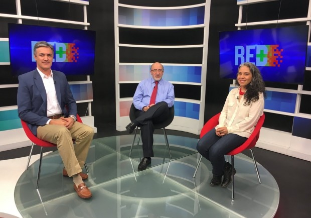 Al Punto con Juan Lozano – 15 de febrero de 2018