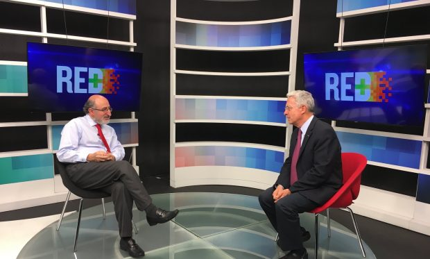 Al Punto con Juan Lozano – 9 de marzo de 2018