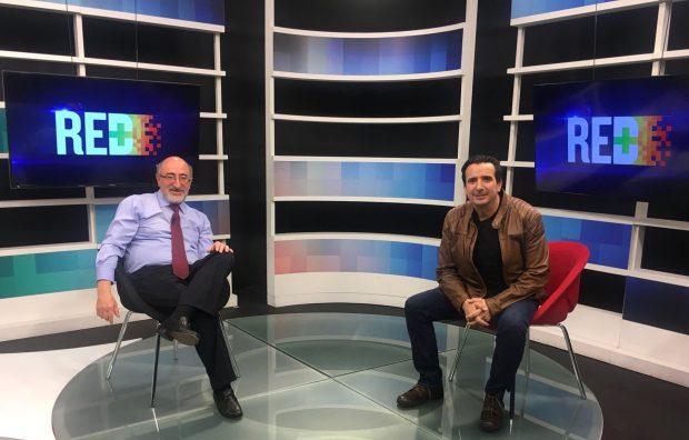 Al Punto con Juan Lozano – 31 de agosto de 2018