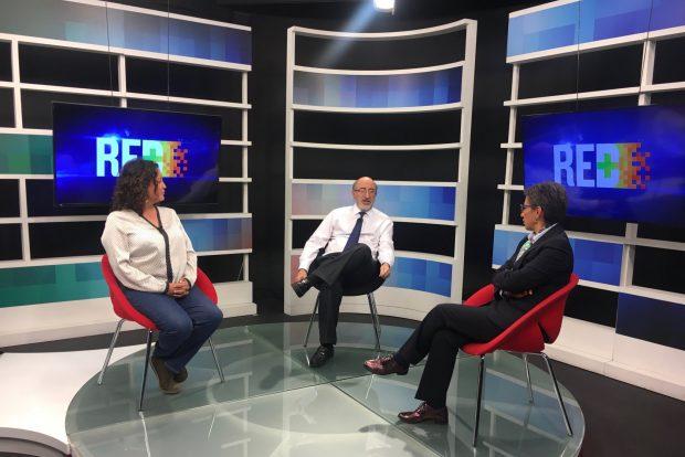 Al Punto con Juan Lozano – 27 de agosto de 2018