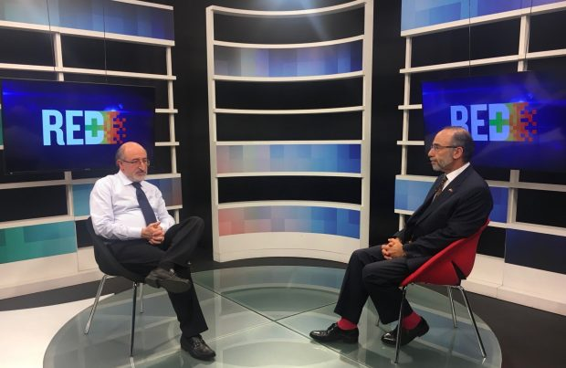 Al Punto con Juan Lozano – 3 de septiembre de 2018
