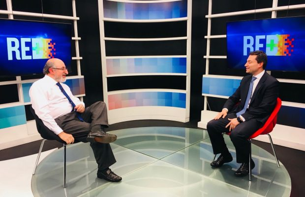 Al Punto con Juan Lozano – 24 de septiembre de 2018