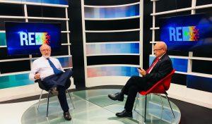 Al Punto con Juan Lozano – 18 de octubre de 2018