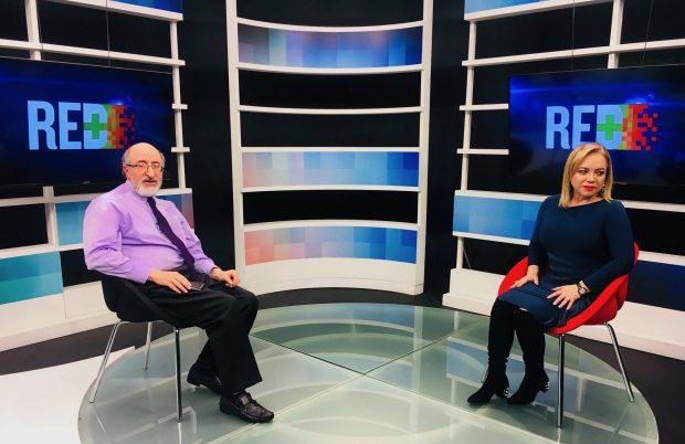 Al Punto con Juan Lozano – 26 de octubre de 2018