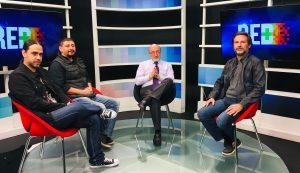 Al Punto con Juan Lozano -19 de octubre de 2018