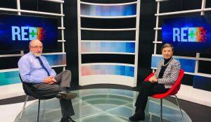 Al Punto con Juan Lozano – 19 de noviembre de 2018