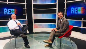 Al Punto con Juan Lozano – 20  de noviembre de 2018