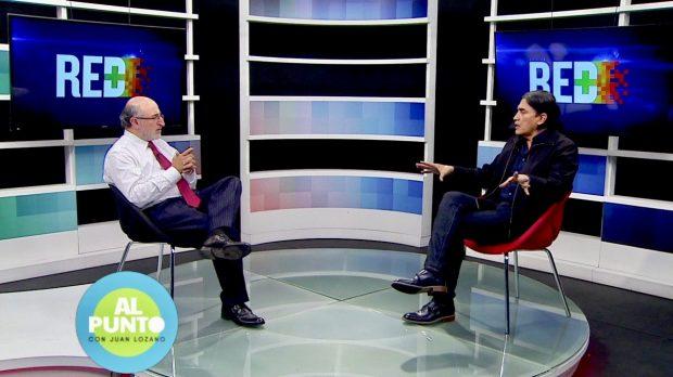 Al Punto con Juan Lozano – 29 de noviembre de 2018