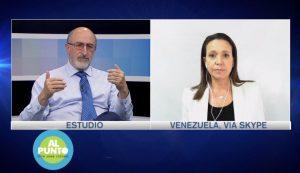 Al Punto con Juan Lozano – 30 de enero de 2019