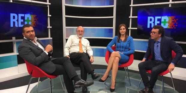 Al Punto con Juan Lozano – 13 de febrero de 2019