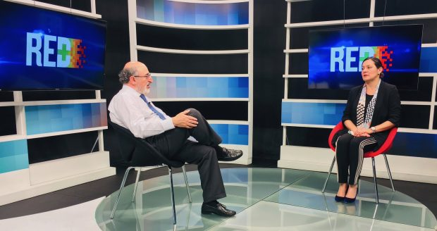 Al Punto con Juan Lozano – 28 de marzo de 2019