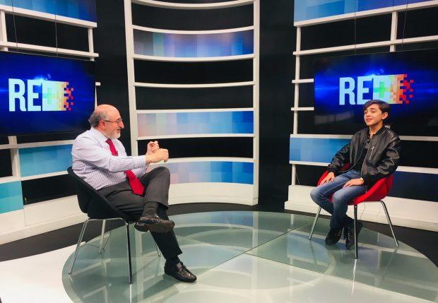 Al Punto con Juan Lozano – 26 de abril de 2019