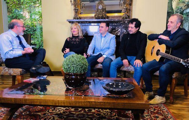 Al Punto con Juan Lozano – 28 de mayo de 2019