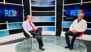 Al Punto con Juan Lozano – 7 de junio de 2018