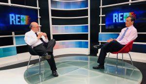 Al Punto con Juan Lozano – 10 de junio de 2019