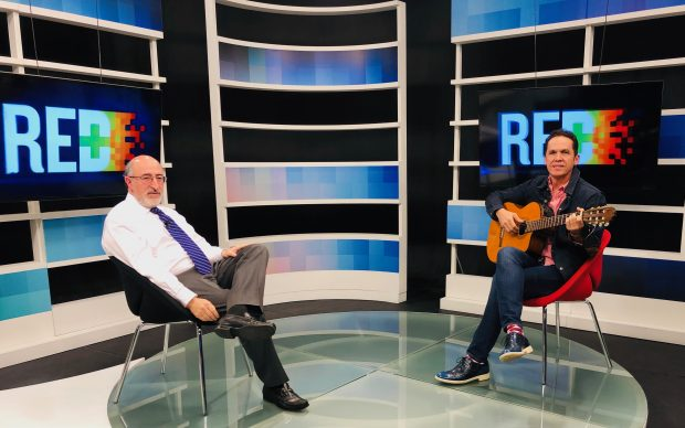 Al Punto con Juan Lozano – 14 de junio de 2019