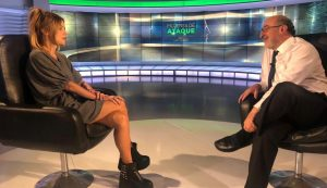 MUJERES DE ATAQUE – 2 de septiembre de 2019