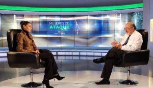 MUJERES DE ATAQUE – 3 de septiembre de 2019