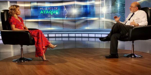 MUJERES DE ATAQUE – 4 DE OCTUBRE DE 2019